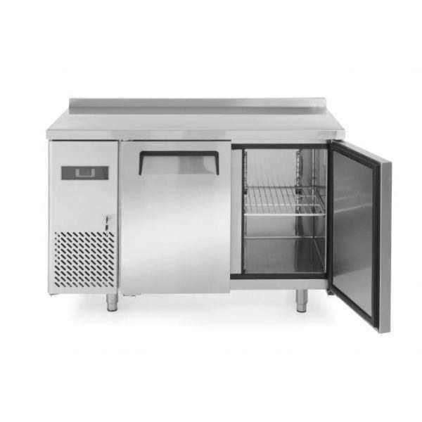 Congélateur comptoir avec deux portes Kitchen Line 220L