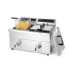 Friteuse à induction Kitchen Line