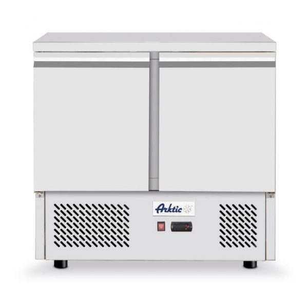 Réfrigérateur comptoir avec deux portes Kitchen Line 300 L