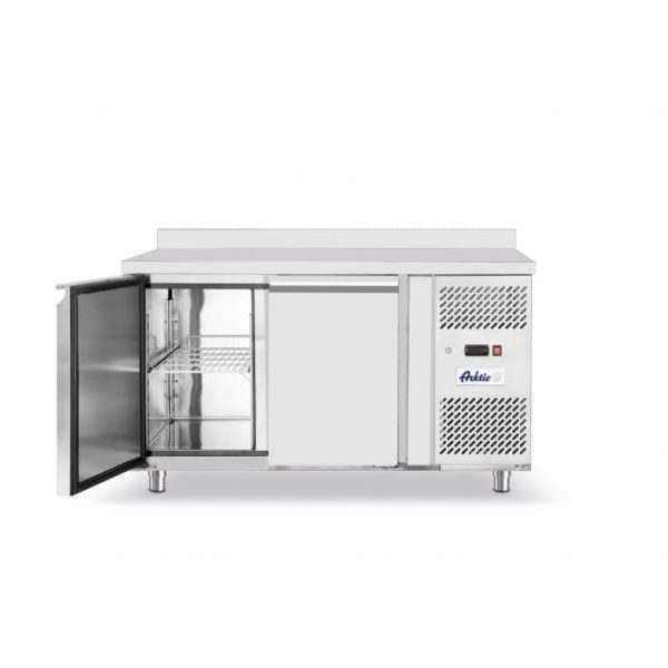 Réfrigérateur comptoir  avec deux portes Profi LIne 280L