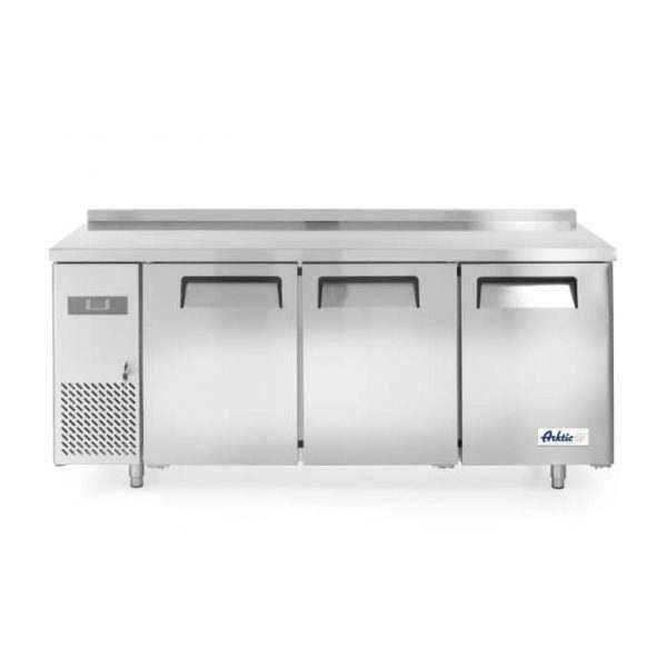 Congélateur comptoir avec trois portes Kitchen Line 390L