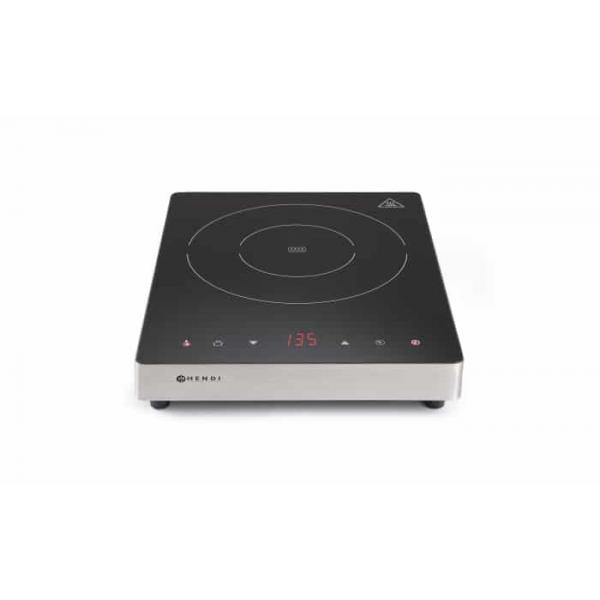 Plaque de cuisson à induction 2000W Display Line