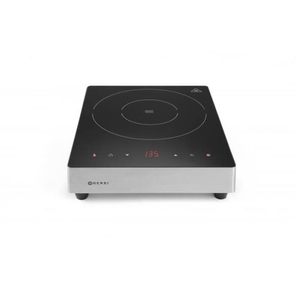 Plaque de cuisson à induction 3500W Display Line