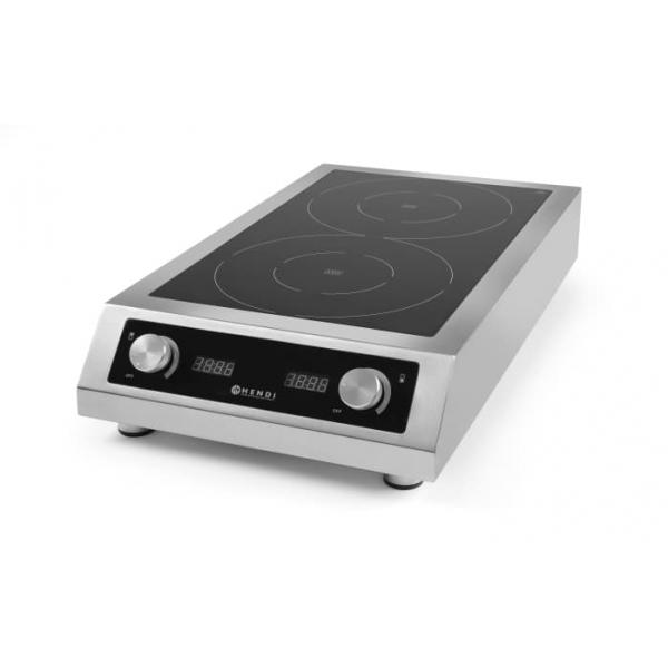 Plaque de cuisson à induction modèle 7000