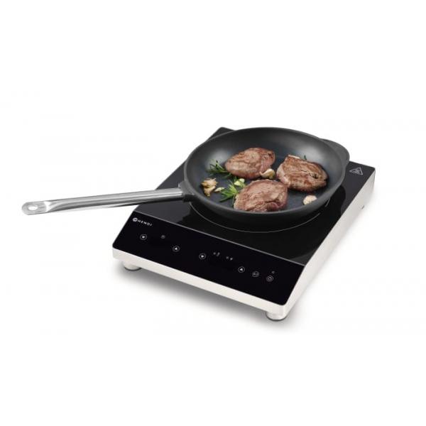 Plaque de cuisson à induction 3500W
