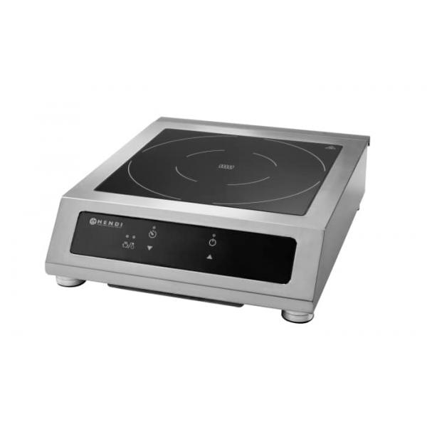 Plaque de cuisson à induction modèle 3500 D XL