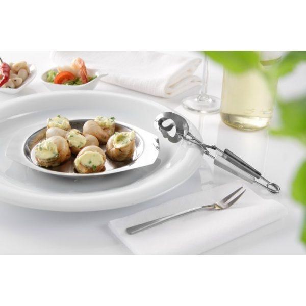 Fourchette à escargots