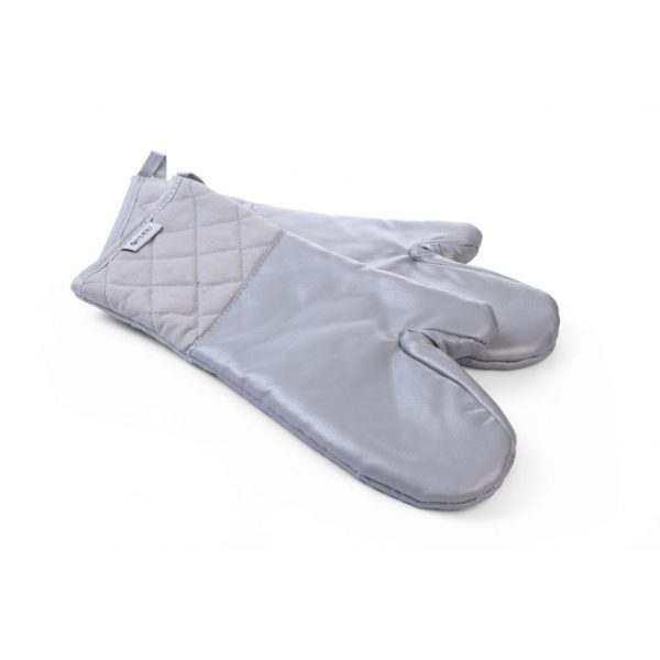 Moufles anti-chaleur en fibre de verre