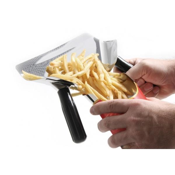 Pelle à frites