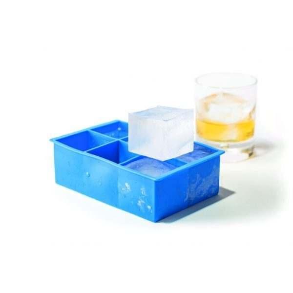 Moule à glaçon cube XL