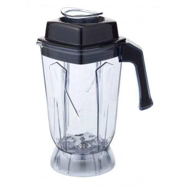 Pichet pour blender sans BPA