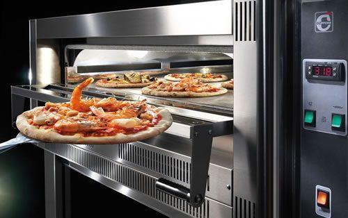 hendi materiel pizzeria professionnel