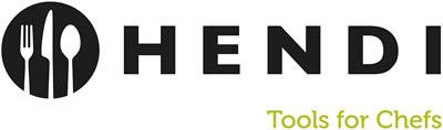 HENDI Tools for Chefs Logo