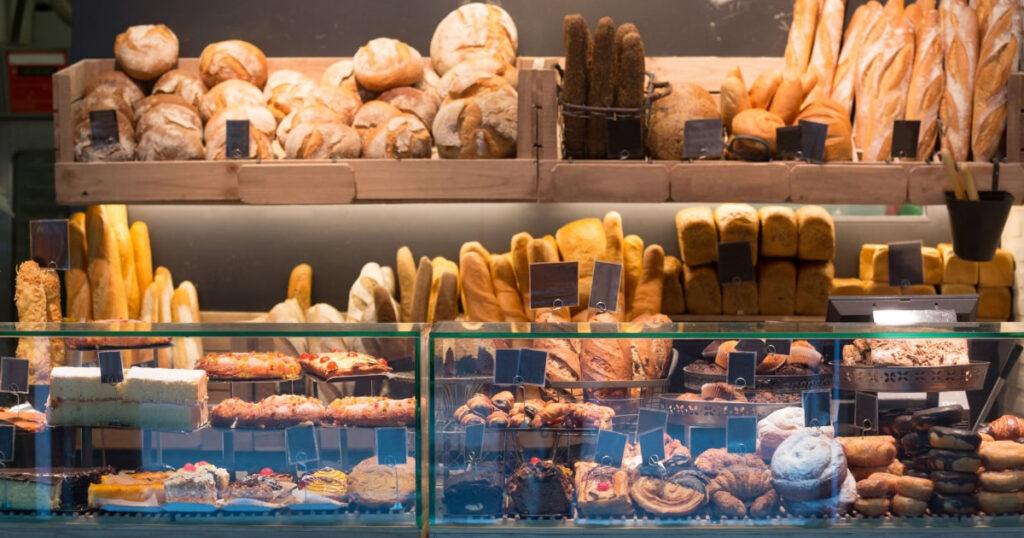 materiel chr boulangerie patisserie