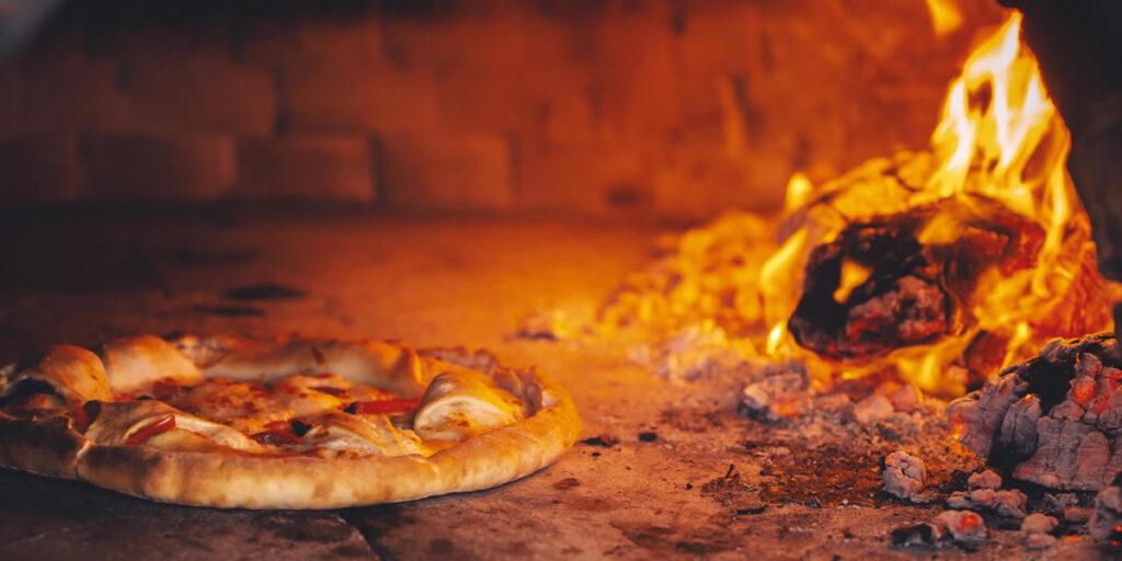 materiel chr pizzeria
